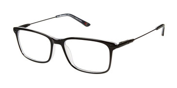 Black/Black c01 Champion 2022 Eyeglasses.