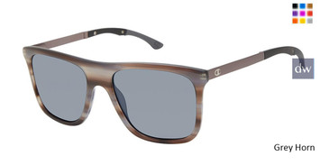 Grey Horn Champion Adapt Polarized Sunglasses.
