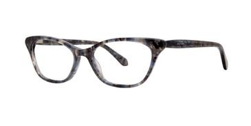 Orchid Zac Posen Coretta Eyeglasses.