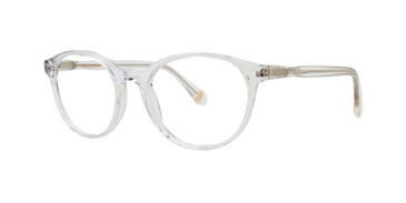 Crystal Zac Posen Dolores Eyeglasses.