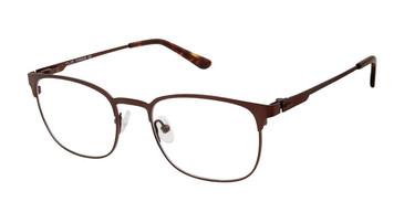 Mt Brown Tlg NU029 Eyeglasses.
