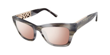 Grey L.A.M.B. MARTI - LA558 Sunglasses.