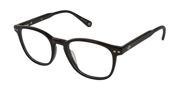 Black Sperry ACADIA Eyeglasses.