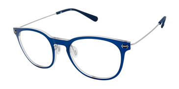 Blue Mirage Sperry BELMAR Eyeglasses.