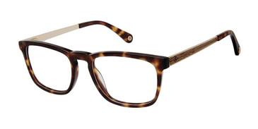 Tortoise Sperry CAROVA Eyeglasses - Teenager.