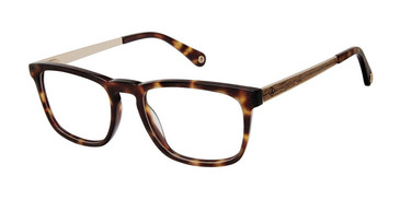 Tortoise Sperry CAROVA Eyeglasses - Teenager.
