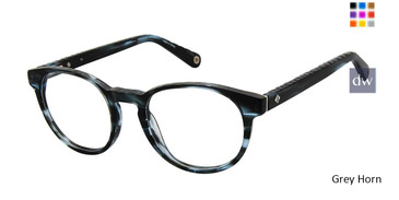 Grey Horn Sperry CURRITUCK Eyeglasses.