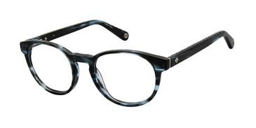 Grey Horn Sperry CURRITUCK Eyeglasses.