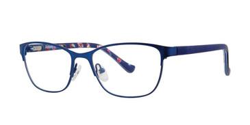 Blue Jean Kensie Girls RX Patch Eyeglasses - Teenager