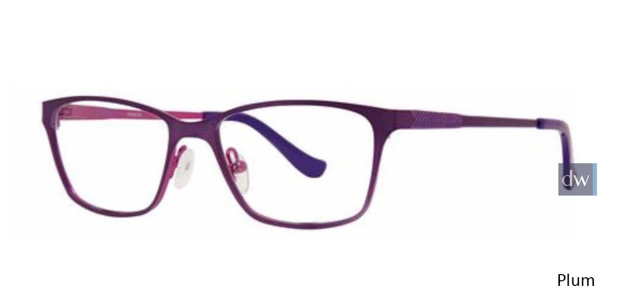 Plum Kensie Girls RX Brunch Eyeglasses - Teenager