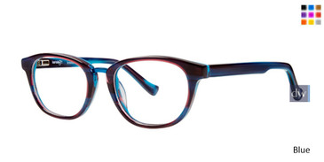 Blue Kensie Breeze Eyeglasses