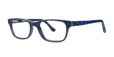 Blue Jeans Kensie Jeans Eyeglasses - Teenager