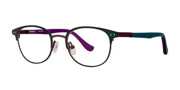 Emerald Kensie Smooch Eyeglasses