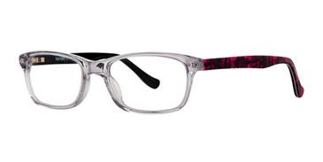 Grey  Kensie Aloha Eyeglasses