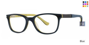 Blue Kensie Attractive Eyeglasses