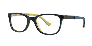 Blue Kensie Attractive Eyeglasses