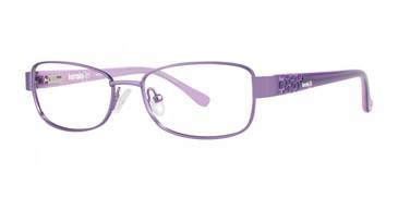 Plum Kensie Petal Eyeglasses - Teenager