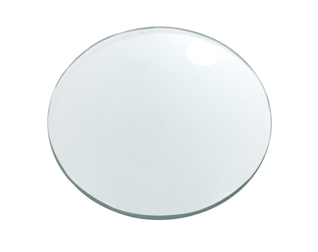 Single Vision Lens Only (Polycarbonate, Anti-Glare, Anti-Scratch & UV coating only)