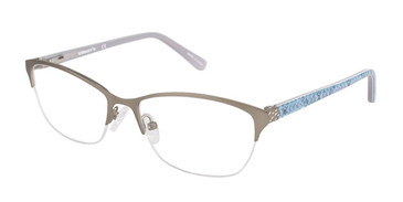 Matte Palladium (c03) Vision's 232 Eyeglasses.