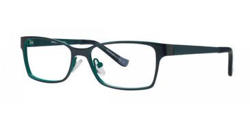 Forest Kensie Artist Eyeglasses - Teenager