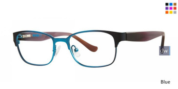 Blue Kensie Amazing Eyeglasses