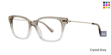 Crystal Grey Kensie RX Cherish Eyeglasses