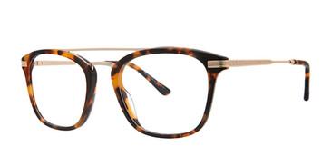 Tortoise Kensie RX Motion Eyeglasses