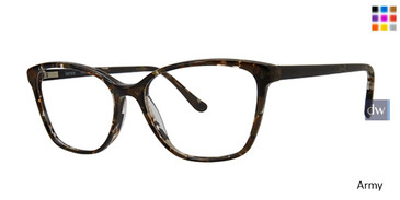 Army Kensie RX Accessory Eyeglasses