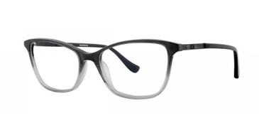 Black Kensie RX Breathtaking Eyeglasses