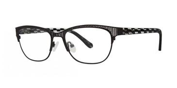 Black Kensie RX Adventure Eyeglasses