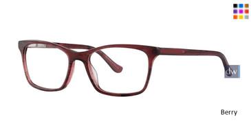 Berry Kensie RX Artisan Eyeglasses