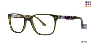 Olive Kensie RX Element Eyeglasses