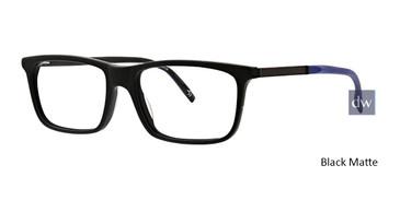 Black Matte Ducks Unlimited Archon Eyeglasses