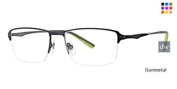 Gunmetal Ducks Unlimited BackTrail Eyeglasses