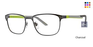 Charcoal Ducks Unlimited Carbine Eyeglasses