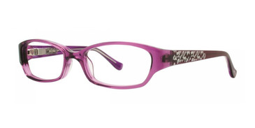 Mulberry Kensie RX Clouds Eyeglasses - Teenager