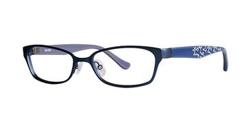 Blue Kensie RX Complex Eyeglasses