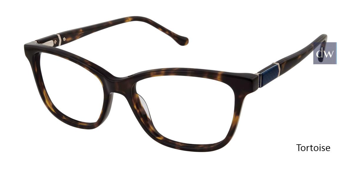 Tortoise Buffalo BW001 Eyeglassrs.