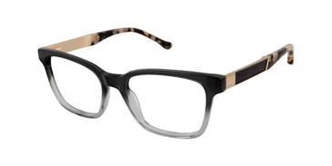 Black Crystal Buffalo BW005 Eyeglasses.