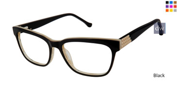 Black Buffalo BW006 Eyeglasses.