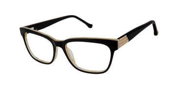 Black Buffalo BW006 Eyeglasses.