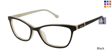 Black Buffalo BW009 Eyeglasses.