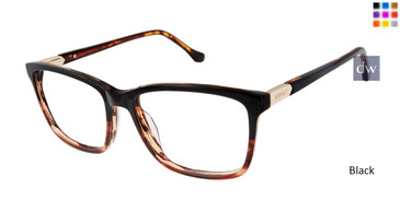 Black Buffalo BW010 Eyeglasses.