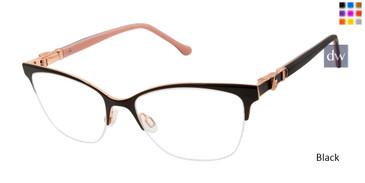 Black Buffalo BW502 Eyeglasses.