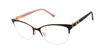Black Buffalo BW502 Eyeglasses.