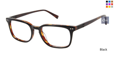 Black Buffalo BM002 Eyeglasses.