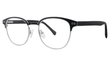 Black Vivid 393 Eyeglasses - Teenager