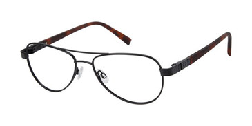 Black Buffalo BM503 Eyeglasses.