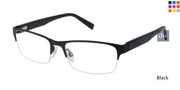 Black Buffalo BM505 Eyeglasses.