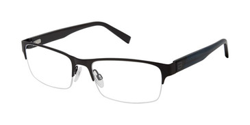 Black Buffalo BM505 Eyeglasses.